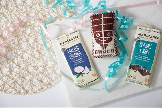 De Emmeke Box: een exclusieve samenwerking tussen Andere Chocolade en Emmeke