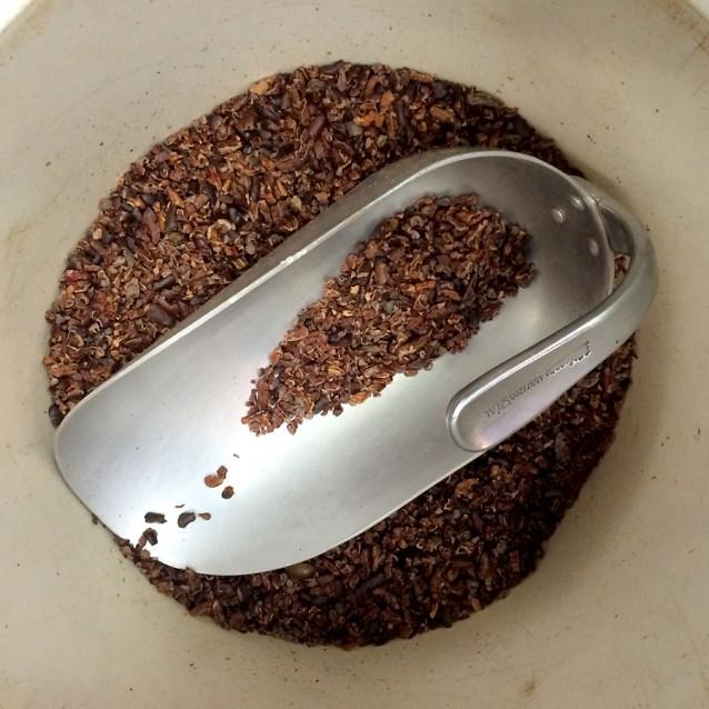 Cacao Nibs - Andere Chocolade