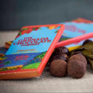 Grenada Chocolate Festival