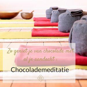 Chocolademediatie door Andere Chocolade