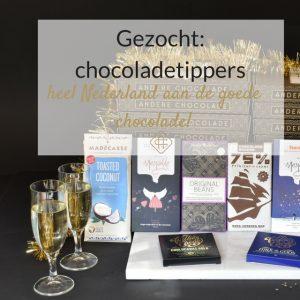 Chocoladetipper