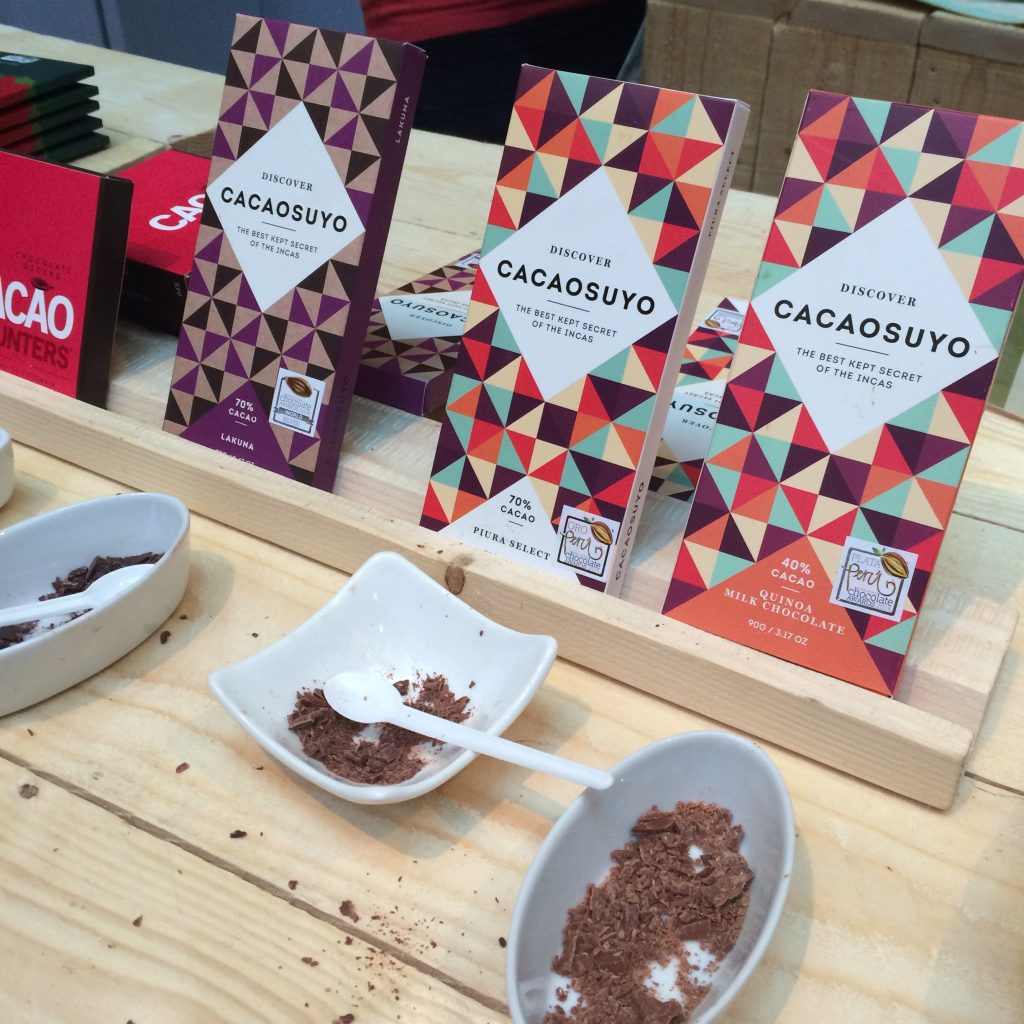 Cacaosuyo - Andere Chocolade