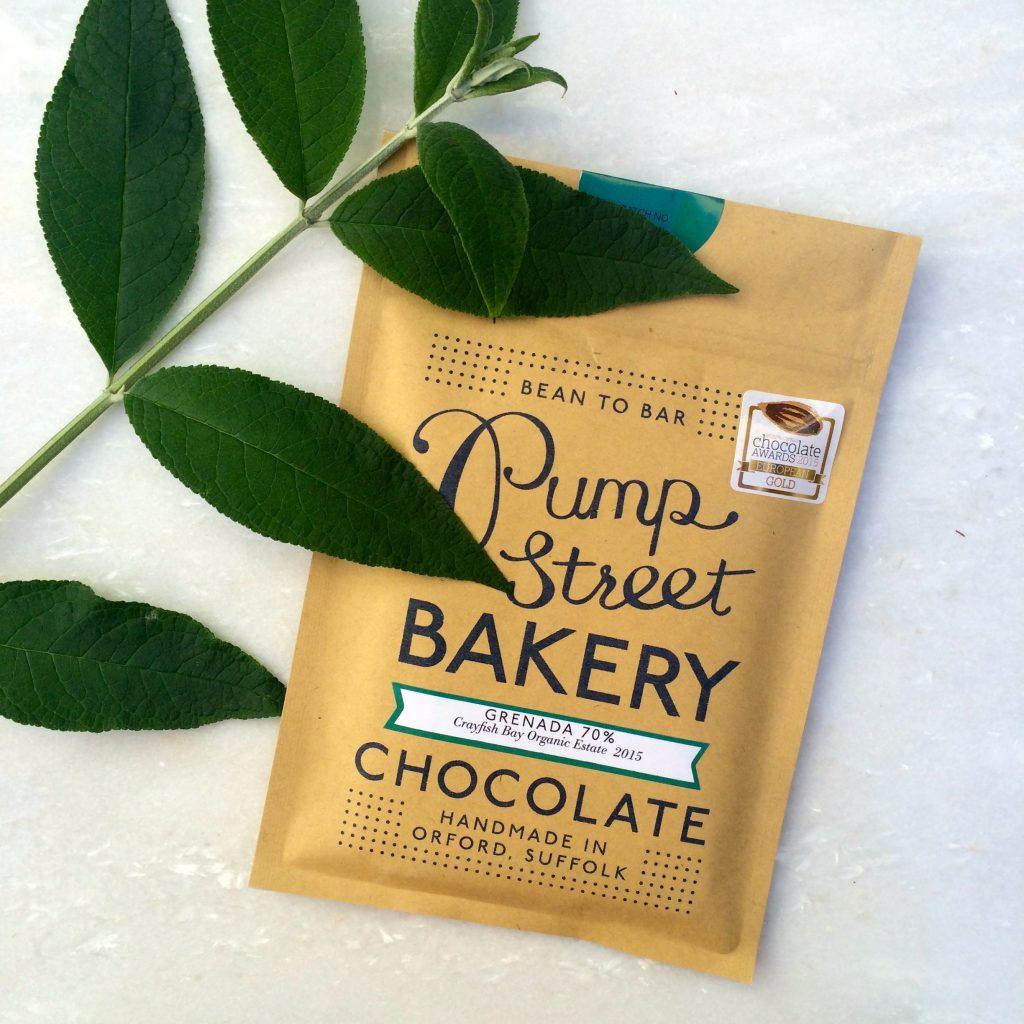 Pump Street Bakery bij Andere Chocolade