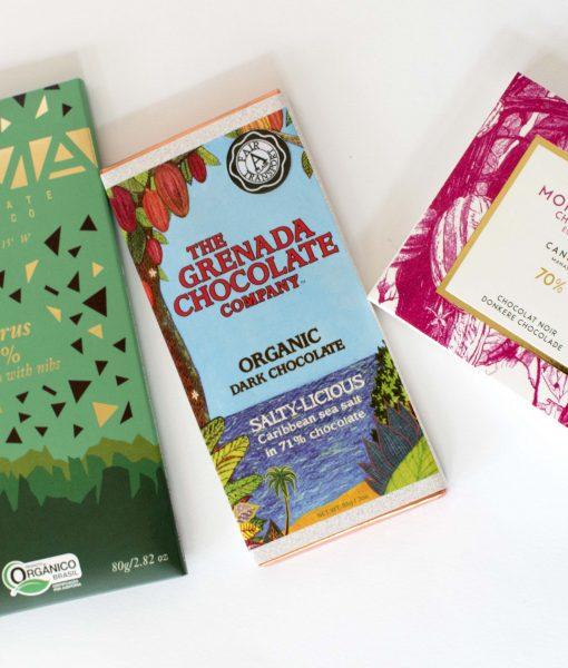 Origins chocolade - Andere Chocolade